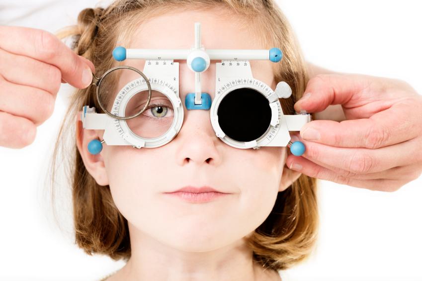 magas látásélesség rövidlátással